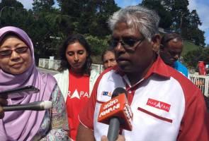 Isu parkir: MB Pahang gagal memahami kehendak penduduk Cameron Highlands - Manogaran