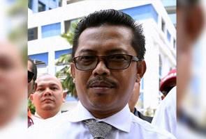 Isu tanah Medan Imbi: Pejabat Menteri Wilayah lapor SPRM