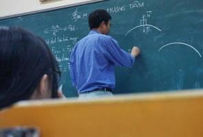 Guru perlu latihan khusus kendali kes disiplin mirip jenayah - NUTP