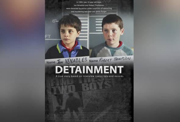 Ibu kesal kisah pembunuhan kejam anak dicalon ke Anugerah Oscar