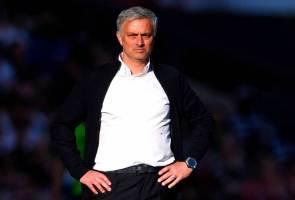 Jose Mourinho diumum pengurus baharu Tottenham Hotspur