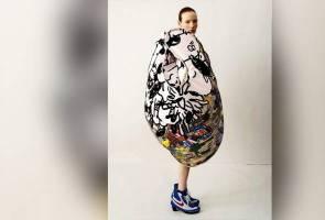 Memahami kehendak dan nilai estetika fesyen