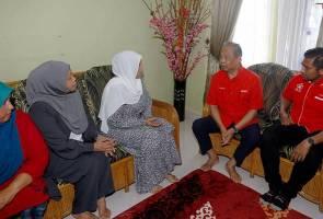 Kerjasama Pas UMNO mungkin berjaya di Cameron Highlands, tapi tidak di Semenyih - Muhyiddin