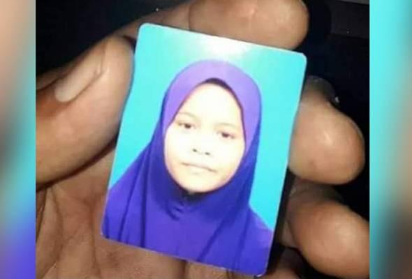 Siti Masitah baru membaca Al-Quran kira-kira tiga minggu lalu selepas tamat kelas Iqra.