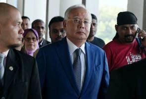 Mahkamah Rayuan tolak tiga permohonan Najib dalam kes SRC