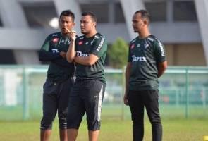 Pelepasan pemain: 'Hanya salah faham' - Tengku Hazman