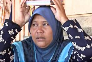 Tak tahu punca dendam, saya sanggup junjung Quran - Ibu Siti Masitah