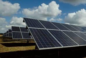 Projek kuasa solar mampu turunkan kadar tarif TBB - Yeo Bee Yin