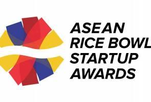 Malaysia menang 3 anugerah di Anugerah ASEAN Rice Bowl StartUp 2018