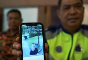 Kenapa elak CCTV? Polis siasat motif pelancong Finland