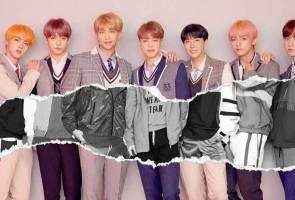 BTS bakal muncul di Anugerah Grammy