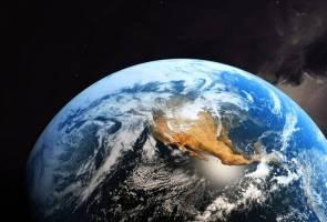 Medan magnetik Kutub Utara dikesan semakin beralih - Kajian
