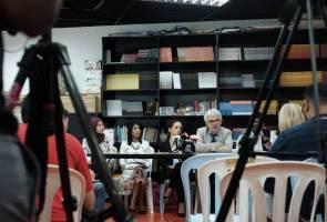 Skandal Scorpene: Peguam penyiasat gesa kerjasama penuh Malaysia
