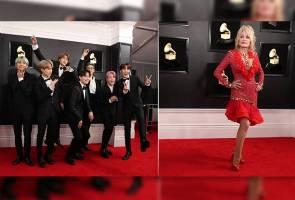 BTS berkolaborasi dengan Lady Gaga, Dolly Parton?