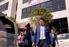 Parti Thai Raksa Chart serah petisyen, pertahankan parti