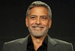 George Clooney, Brad Pitt, Robert De Niro bidas penganjur Oscar