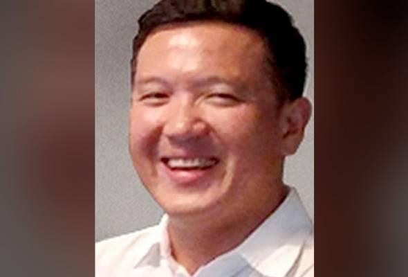Rumah bekas pegawai bank Goldman Sachs, Roger Ng diserbu polis - Laporan