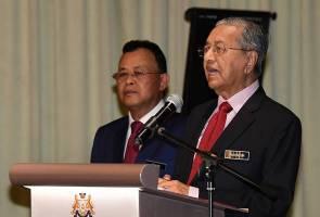 Kemelut isu Menteri Besar Johor, dan cerita disebaliknya