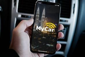 Pemandu tawar seks kepada penumpang, MyCar buat laporan polis
