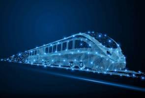 Meneroka revolusi teknologi digital industri rel
