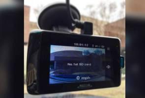 Pemasangan dashcam langkah baik buat pemandu Malaysia