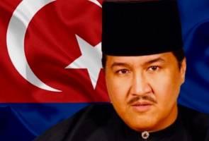 Osman harus mohon ampun daripada Sultan Johor dan rakyat Kempas - Tengku Putra