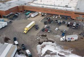 Lima maut di Illinois insiden tembak menembak di kawasan kilang