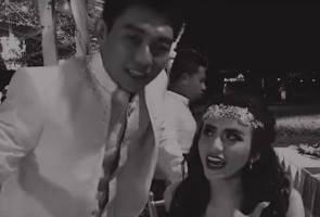 Muzik video air mata Ifan kenang momen bersama arwah isteri, rakan-rakan Seventeen