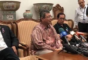 Malaysia sertai program High Level Pledging Event untuk Yaman
