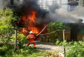 Kes kebakaran babitkan kerugian RM3.3 bilion sepanjang 2018