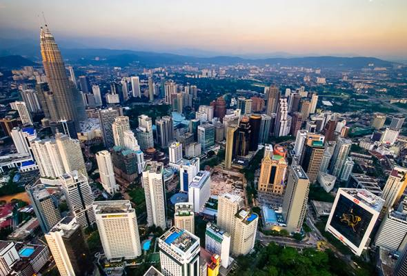 71548998727 KUALALUMPUR - Malaysias debt limit can be raised if necessary, says MIDF Group MD
