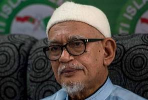 SPRM tidak tolak panggil Hadi bantu siasatan cek RM1.4 juta