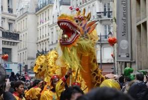 Budaya bisnes masyarakat Cina wajar dicontohi usahawan muslim