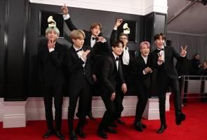 Jumlah tontonan, rating Anugerah Grammy 2019 meningkat