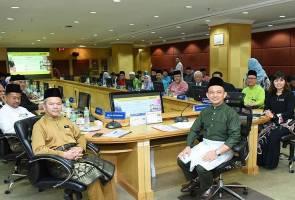 KPM kukuh jalinan strategik dengan kerajaan negeri