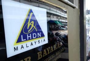 Pendapatan dari Singapura tidak dikenakan cukai - LHDN
