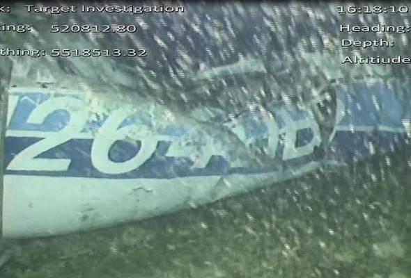 Pencarian Emiliano Sala: Mayat dikesan dalam pesawat