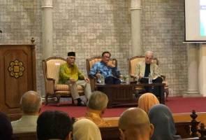 Mahasiswa perlu lengkapi diri dengan karakter kemanusiaan - Anwar