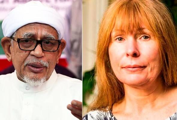Clare berkata, Sarawak Report bersetuju dengan syarat yang ditetapkan Abdul Hadi, bahawa semua pihak perlu merahsiakan maklumat transaksi berkenaan. | Astro Awani