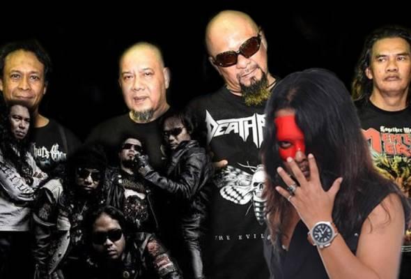 Konsert yang diberi nama Rockstage 5-Dominasi King Barbarik akan dianjurkan yang akan menggabungkan tiga ikon muzik heavy metal iaitu Bandi Amuk, FTG dan Sil Khannaz.   Astro Awani