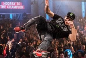 Breakdance bakal dipertandingkan di Olimpik Paris 2024?