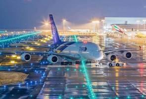 Konflik Pakistan-India: Thai Airways, penerbangan lain batal laluan ke Eropah