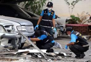 Rakyat Malaysia di Thailand dinasihatkan berhati-hati