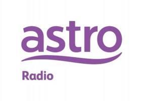 Astro Radio tawar 10 saluran radio ketika menaiki Grab