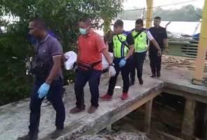Lelaki ditemui mati di dalam bot nelayan