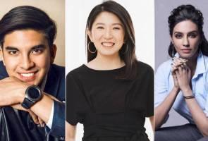 Syed Saddiq, Yeo Bee Yin disenarai sebagai 'Young Global Leaders'