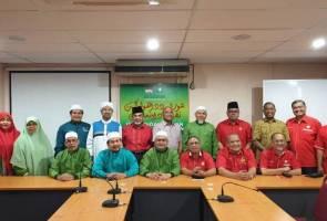 UMNO, Pas Perak bertemu - 'Peralihan kerajaan? Rakyat perlu siap sedia'