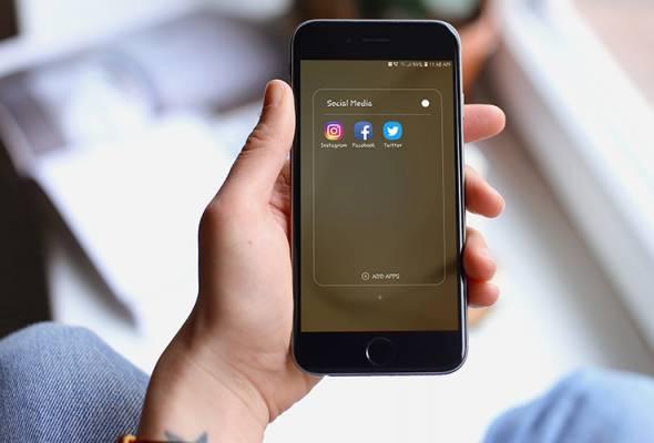 #InstagramBlackOut2019: Tolong jangan telefon polis! Gangguan Facebook, Instagram bukan masalah kami