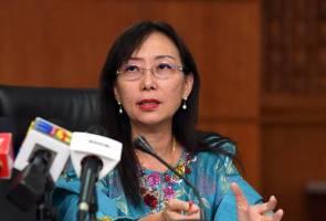 Teresa Kok tidak setuju dengan tindakan Kesatuan Eropah