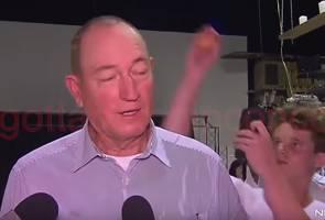 Serangan pengganas Christchurch: Fraser Anning bertegas enggan mohon maaf